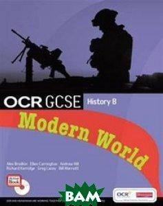 GCSE OCR B: Modern World History. Student Book (+ CD-ROM)