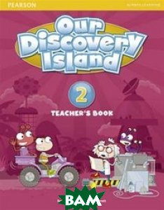 Our Discovery Island 2. Teacher`s Book Plus Pin Code