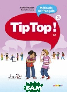 TipTop 3 (+ Audio CD)