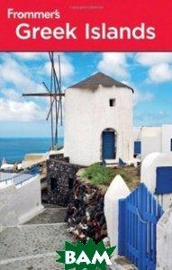 Купить Greek Islands, Wiley, 978-0-470-52664-4