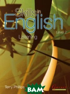 Skills in English: Listening Level 2. Course Book