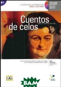 Cuentos De Celos (+ Audio CD)