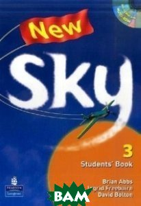 Sky 3: Student`s Book