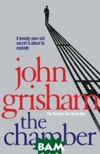 Купить The Chamber, Random House, Inc., Grisham John, 9780099537076