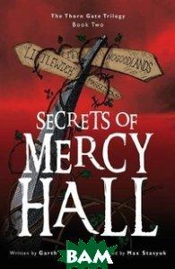 The Secrets of Mercy Hall
