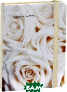 Купить Wedding Notes Themed Mini Notebook, Small, Ryland Peters, 978-1-84975-127-8