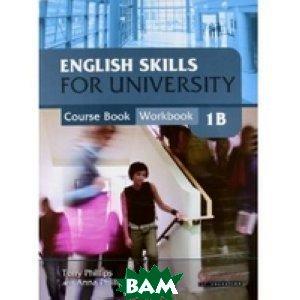 English Skills for University 1B + 3 CD (+ Audio CD)