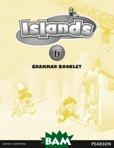 Islands 6. Grammar Booklet