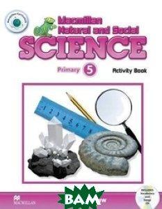 Macmillan Natural and Social Science 5. Activity Book Pack