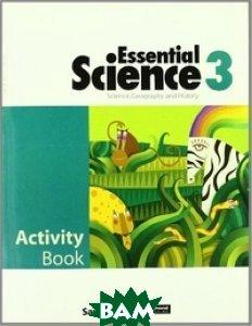 Essential Science 3. Activity Book