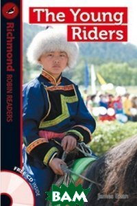 The Young Riders (+ Audio CD)