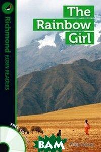 The Rainbow Girl (+ Audio CD)