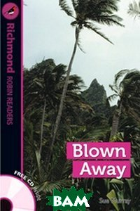Blown Away (+ Audio CD)