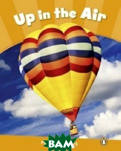 Up in the Air, Pearson, Crook Marie, 978-1-4082-8832-0  - купить со скидкой