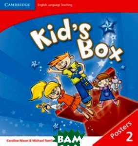 Kid`s Box 2. Posters