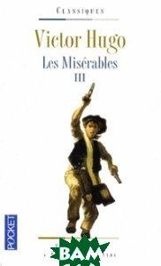 Купить Les Miserables III, Pocket, Hugo Victor, 978-2-266-19767-0