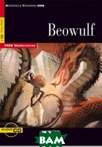 Beowulf (+ Audio CD)