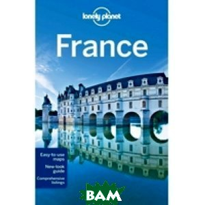 Купить France (изд. 2013 г. ), Lonely Planet, Williams Nicola, 9781742200361