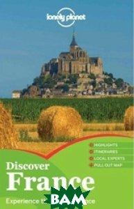 Купить Discover France 2013, Lonely Planet, 978-1-74220-564-9