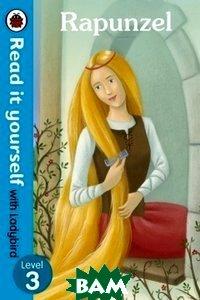 Купить Rapunzel: Level 3, Ladybird Books Ltd, 978-0-72327-315-8