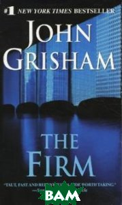 Купить The Firm, Random House, Inc., Grisham John, 978-1-78475-697-0