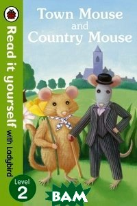 Town Mouse and Country Mouse: Level 2