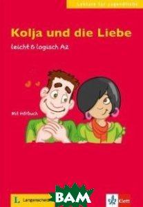 Kolja und die Liebe (+ Audio CD)
