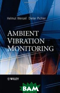Ambient Vibration Monitoring
