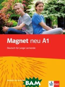 Magnet A1 NEU. Kursbuch (+ Audio CD)