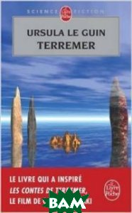 Купить Terremer, Livre de Poche, Le Guin Ursula, 978-2-253-11972-2