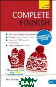 Complete Finnish: Teach Yourse
