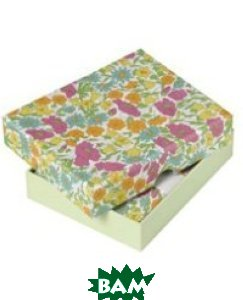 Купить Liberty Set of Boxed Cards, Quadrille Publishing Ltd, 978-1-84949-292-8