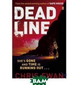 Купить Dead Line, Faber and Faber, Ewan Chris, 978-0-571-31164-4