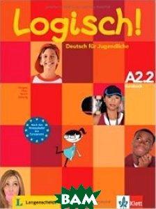 Logisch! A2. 2 Kursbuch