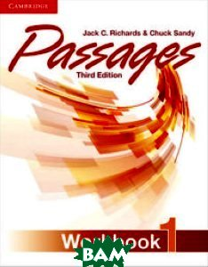 Passages 3 Edition. Workbook 1