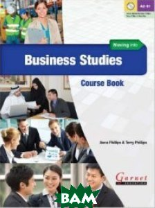 Moving into Business Studies (+ Audio CD)