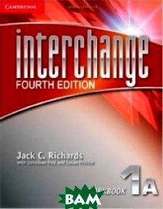 Interchange Level 1 Workbook A