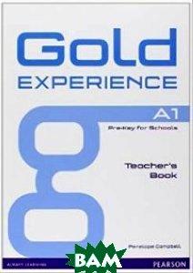 Gold Experience A1 Teacher`s Book