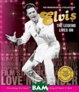 Купить Elvis (изд. 2012 г. ), Неизвестный, 978-0-85780-666-6