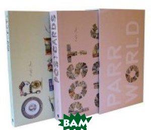 Купить Parrworld (количество томов: 2), Неизвестный, 978-1-59711-069-3