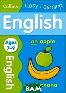 Купить English Age 7-9, HarperCollins Publishers, 978-0-00-755986-2