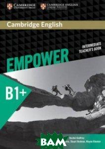 Empower. Intermediate Teacher`s Book