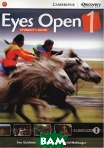 Eyes Open. Level 1 Student`s Book