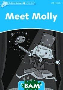 Купить Meet Molly. Activity Book, OXFORD UNIVERSITY PRESS, Wright Craig, 978-0-19-440144-9