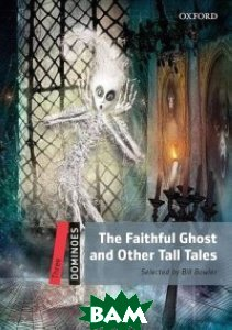 Bowler Bill / The Faithful Ghost and Other Tall Tales