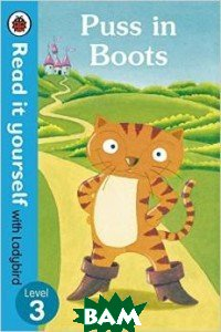 Read It Yourself with Ladybird Puss in Boots