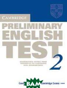 Cambridge PET (Preliminary English Test) 2 Student`s Book