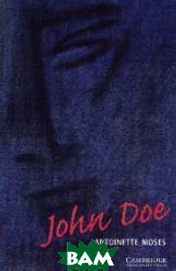 CER (Cambridge English Readers) 1 John Doe