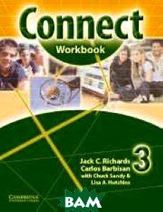 Richards / Connect 3 Workbook