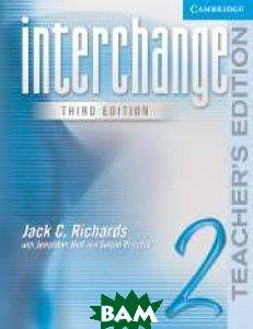 Interchange 2 Teacher`s Edition